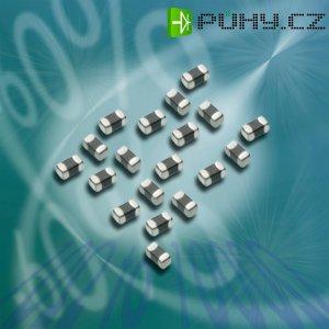 SMD tlumivka Murata BLM21PG221SN1D, 25 %, ferit, 2 x 1,25 mm
