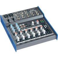 Mixážní pult Mc Crypt ME1002