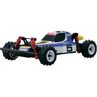 RC model EP Buggy Kyosho Mini Z Optima, MB-010, 1:24, 4WD, RtR 2.4 GHz