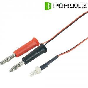 Napájecí kabel Modelcraft, Futaba, 250 mm, 0,25 mm²