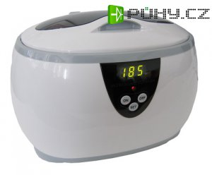 Ultrazvuková čistička ULTRASONIC 600ml, CD-3800A