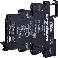 Elektronické zátěžové relé série DRA-CN na DIN lištu Crydom DRA-CN240A24, 2 A 1 ks