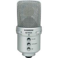 USB mikrofon Samson G-Track