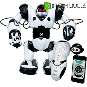 Robot WowWee Robosapien X - The next Generation 073/8006