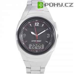 Analogové/digitální náramkové DCF hodinky Renkforce, RCW-6007-01