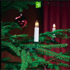 Vnitřní vánoční osvětlení Konstsmide 16 LED, teplá bílá