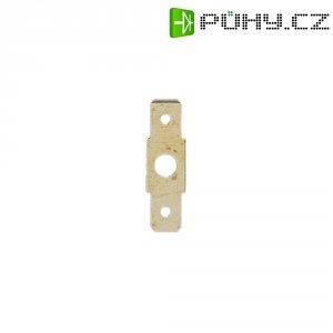 Jazýčkový konektor neizol. Vogt 3817.67, 0,8 mm, 180 °, 3,2 mm, kov