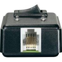Kabelové dálkové ovládání Voltcraft FB-01 SWD