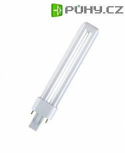 Úsporná zářivka, Osram, 230 V/50 Hz, 11 W, G23, 237 mm, studená bílá