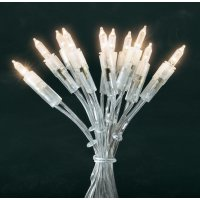 Světelný řetěz s mikro LED Konstsmide 6303-103, 50 LED, 7,35 m