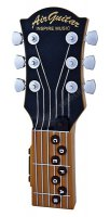 Hra Laserová kytara Air Guitar