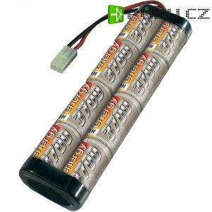 Akupack NiMH (modelářství) Conrad energy 206037, 9.6 V, 3700 mAh