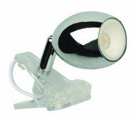 VELAMP klipová LED lampička JE20018