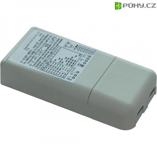 LED driver Univerzální LED konvertor 20 W, 66004400, 900 mA, 43 V/DC - Kliknutím na obrázek zavřete