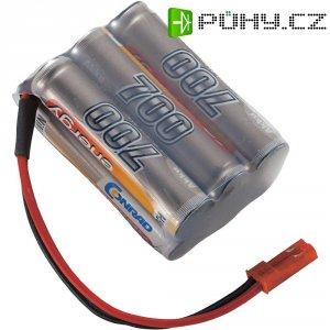 Akupack NiMH (modelářství) Conrad energy, 7.2 V, 700 mAh, BEC