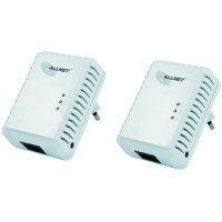 Starter kit Allnet Powerline ALL168250, 500 MBit/s