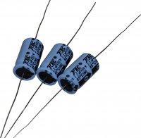 Elektrolytický kondenzátor A4,735010020, axiální, 4.7 µF, 350 V, 1 ks