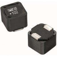 SMD tlumivka Würth Elektronik 7687779102, 1000 µH, 0,25 A, 20 %, 7345