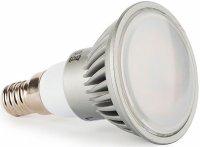Žárovka LED E14 JDR teplá bílá, 230/5W, DOPRODEJ