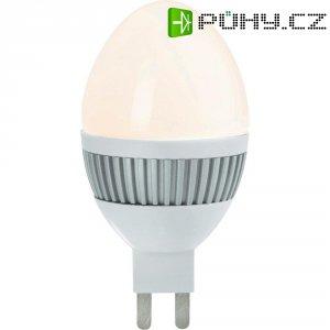 LED žárovka, 8887C1b, G9, 1,8 W, 230 V, 75 mm, teplá bílá