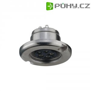 Přístrojová zástrčka 3-kontakt, 250 V, 10 A