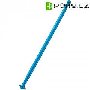 Hliníková kardanová hřídel Reely, EB-04, ET-04, EM-04, modrá (532008)