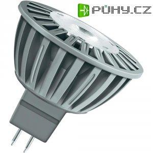 LED žárovka Osram Superstar MR16, GU5.3, 5 W, teplá bílá, stmívatelná