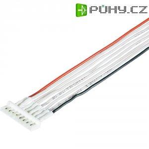 Připojovací kabel Modelcraft, pro 7 LiPol článků, zástrčka EH