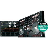 DJ kontrolér Reloop Terminal Mix 4, vč. Serato DJ