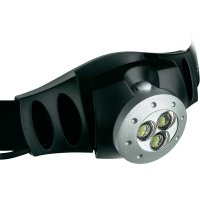 LED čelovka H3 LED Lenser, 7493, černá