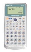 Kalkulátor školní SENCOR SEC 168
