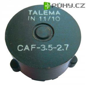 Zapouzdřená cívka Talema CAF-2,0-1,0, 1 mH, 2 A