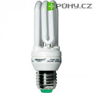Úsporná žárovka trubková Megaman Liliput i E27, 14 W, teplá bílá