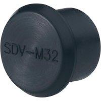 Těsnicí vložka LappKabel Skintop® SDV-M 16 ATEX (54113012), IP68, M16, černá