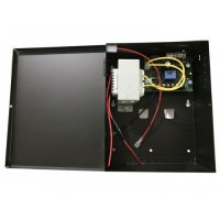 Sebury BPS-08, UPS 12V/5A napájecí zdroj přístupových systémů (KPSB-5A)