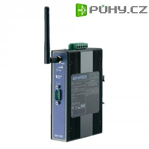 Wi-Fi Serial Device Server 1port. Wi-Fi 802.11b/g Advantech EKI-1351-AE