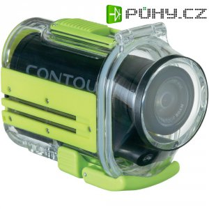 Vodotěsné pouzdro pro kameru Contour
