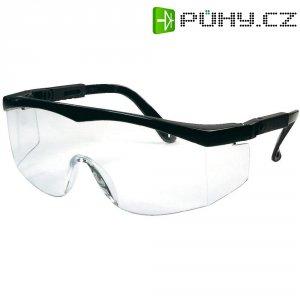 Ochranné brýle B-Safety ClassicLine, BR306005, transparentní