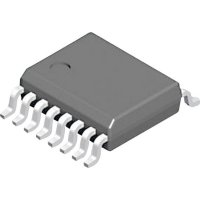 Stabilizátor napětí Linear Technology LTC4267CGN#PBF, SSOP-16