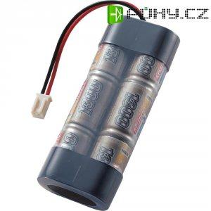 Akupack NiMH (modelářství) Conrad energy 206624, 7.2 V, 1300 mAh