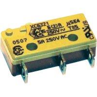 Mikrospínač saia série XC-velká rolnička 18 mm