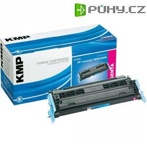 Toner KMP pro HP Q6003A MAGENTA