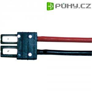 Napájecí kabel Modelcraft, TRX zástrčka, 300 mm, 2,5 mm²