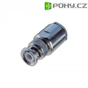BNC konektor pro RG 58 C/U a RG 223, 50 Ω