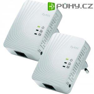 Starter kit mini adaptér Zyxel Powerline 500 PLA4201