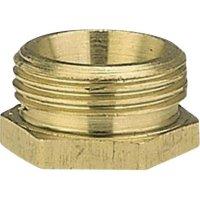 Závitová redukce Gardena, 47,9mm (G 1 1/2) vnější závit/42mm (G 1 1/4) vnitřní závit