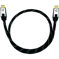 Oehlbach High Speed HDMI kabel s Ethernetem, Flex Matrix, 5 m
