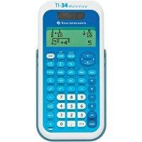 Školní kalkulačka TI-34 MULTIVIEW