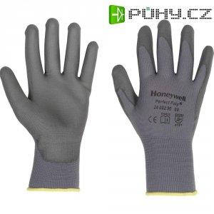 Ochranné rukavice Perfect Fit, 2400250-06, polyamid, šedá