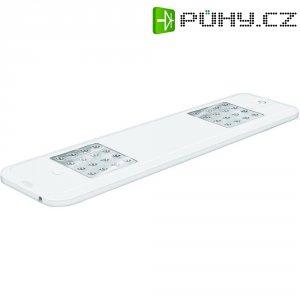 Vestavné LED světlo Osram QOD® Domino Short, 2x 4 W, 33 cm
